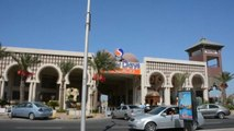 Two tourists dead following stabbing at Egyptian hotel resort