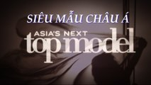Asia's Next Top Model số 11