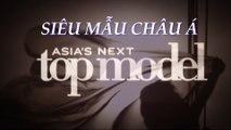 Asia's Next Top Model số 11