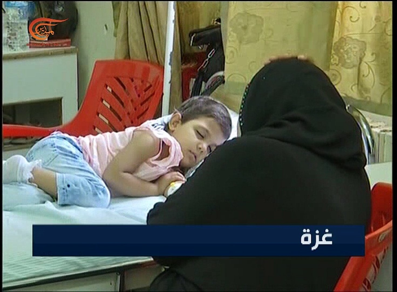 مرض السرطان يهدد حياة أهل غزة