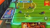 Андроид андроид сп Игры Hd h ИОС футбольный супер звезда прицеп