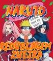Naruto Classico - Redublagem - #01 Naruto Uzumaki Chegando (ZUEIRA) Oficial Video