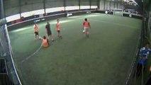 Equipe 1 Vs Equipe 2 - 15/07/17 10:58 - Loisir Bezons (LeFive) - Bezons (LeFive) Soccer Park