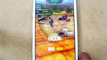 Dix androïde les meilleures des jeux sur faire de la planche à roulettes sommet Ios hd