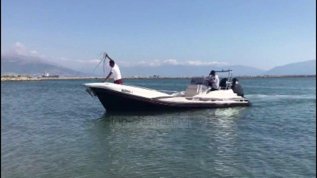Vlorë, 4 të mbytur. Dallgët vrasin dy kushërira dhe dy të rinj - Top Channel Albania - News - Lajme