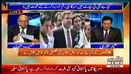 Taakra on Waqt News - 15th July 2017