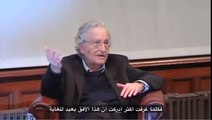 The most important thing Noam Chomsky has learned