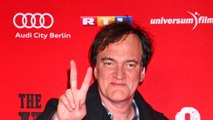 Rumors About Quentin Tarantino's Manson Family Movie
