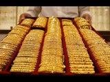 Gold Gold Gold !!!At Gold Souk In Dubai