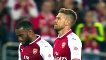 Arsenal vs Western Sydney Wanderers 3-1 All Goals & Extended Highlights Friendly Match 15/7/2017