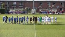 Trabzonspor İlk Hazırlık Maçında Mtk Budapeşte'ye 2-1 Yenildi
