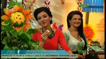 Geanina Manea - Ia, sa-mi spui, puiule, draga (Vacanta cu cantec - ETNO TV - 19.08.2015)