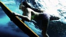 Beautiful Surf and Girls