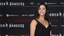 Naomi Scott Will Play Jasmine In Live-Action Aladdin
