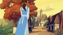 Fée grec contes Beauté et les contes de fées de bête pour les enfants à GREC 4K UHD