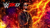"WWE 2K17 Soundtrack Curated By Sean ""Diddy"" Combs aka Puff Daddy"