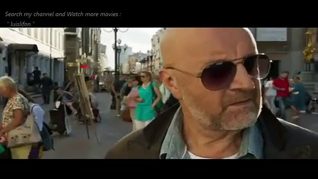 [ F H ] Night Hunter- 2017 Action Movies - Adventure, Sci Fi , Action Full Length Movies , Cinema Movies Action Hot Come