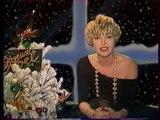 """France 3 - 21 Décembre 1992 - Teasers, """"Hugo Délire"""" (Karen Cheryl), pubs"""