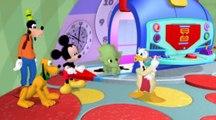 La Maison De Mickey Pays Des Merveilles - Mickey joue à cache-cache - Pluto et le dinosaure