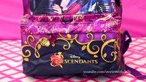 Para colorear descendientes diseño diseños Sorteo moda para bloc de dibujo para vídeo Disney evie |