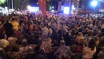 Afyonkarahisar'da Demokrasi Nöbeti