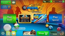 How to get coins nn8 ball pool | 8 ball pool Game |  Game | pool game trick  & tutorial