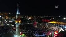 15 Temmuz Demokrasi ve Milli Birlik Günü - Konak Meydanı Demokrasi Nöbeti