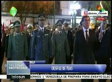 Bolivia conmemora el aniversario 208 del Grito Libertario