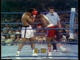 Muhammad Ali vs Ron Lyle 16.5.1975 (Highlights) WBA & WBC World Heavyweight Championship