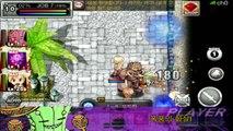 Héros Ragnarök route à Il Ragnarok Heroes gameplay HD uigil