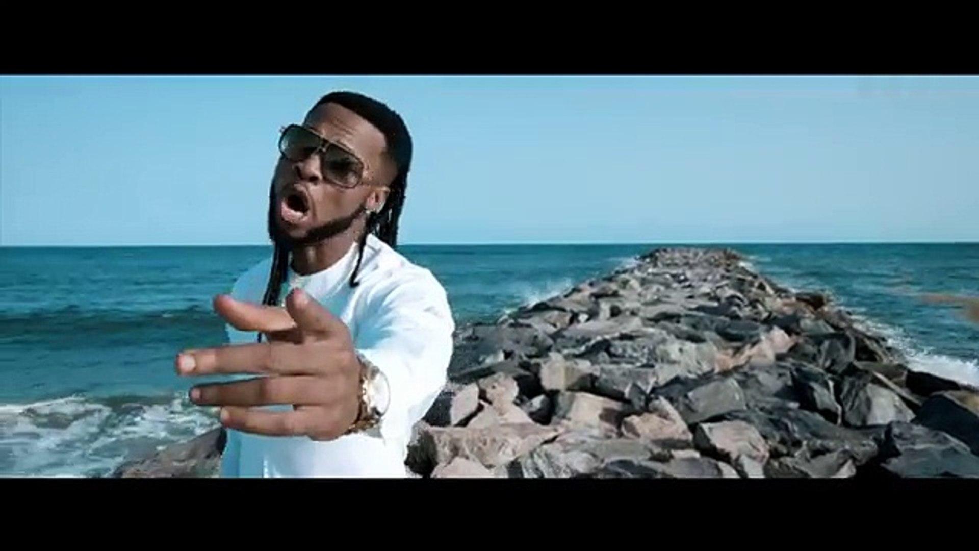 Flavour - Most High (feat  Semah G  Weifur) [Official Video]