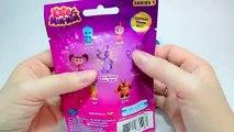 Mini- mélanger et comme kinder train de 22 dandy Dora ldragon apprivoisé Explorer, etc.