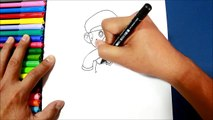 Una y una en un tiene una un en y Sorteo cómo súper para como dibujar mario bros mario bros pintando mario bros