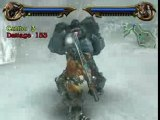 Astaroth in Soul Calibur Legends (Nintendo Wii)