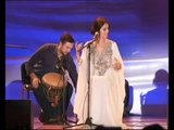Russian Opera Singer Singing and Chanting Vedic Mantras Hare Krishna. High Pitch Voice of