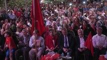 15 Temmuz Demokrasi ve Milli Birlik Günü - Demokrasi Nöbeti