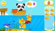 Amusement animaux soins Apprendre nombres des jeux bébé mon nombres enfants Apprendre animaux les couleurs