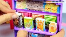Cra muñeca tienda de comestibles juego almacenar con de Barbie Malibu Barbie clg06 muñeca de comestibles