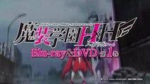 Masou Gakuen HxH Blu-Ray & DVD Vol.1 CM (1080p)