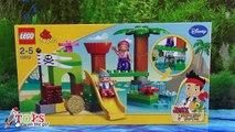Peter Pan Jake y los Piratas LEGO La visita de Peter Pan Jake Peter Pans visit - Juguetes