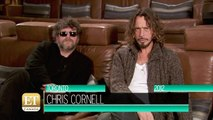 Chris Cornell Talks Soundgardens Legacy And Not Disappointing Fans