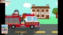 Sur par par enfants feu pour des jeux enfants Apprendre gare avec Jobis yellephant