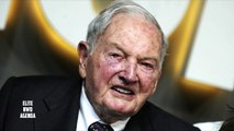 DAVID ROCKEFELLER DIES AGED 101 Finally Passes Away After Congestive Heart Failure