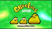 CBeebies Easter Special The Three Little Pigs - Meet The Rabbit (CBeebies Easter 2014)