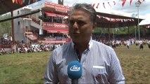 """Ümit Uysal: """"Bu Bir Spor Bunu Hiç Unutmamak Lazım""""- Antalya Muratpaşa Belediye Başkanı Ümit Uysal: ..."""