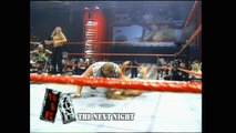 Shawn Michaels vs Owen Hart - WWF Championship Match (Raw 12.29.1997)