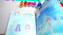 Lanime enfants à Il anime Bien que la princesse et, ensemble, de jolis jumeaux ❤ de pays de neige robe de mariée & bonbons Suites robe ❤️ KisekaEhime enfants Toy
