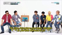 Seventeen on Weekly Idol (EP. 308   ENG SUB   Part 3)