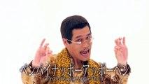 PPAP Pen-Pineapple-Apple-Pen Official LONG ver PIKOTARO