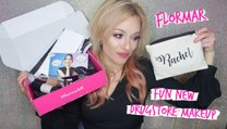 FLORMAR Drugstore Makeup | Unboxing & First Impressions
